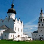 Остров-град Свияжск, Зеленодольский район РТ