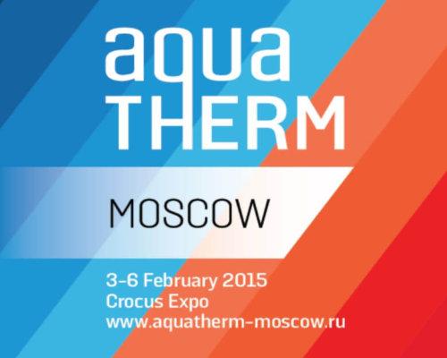 1. Выставка Aqua-Therm Moscow- 2015