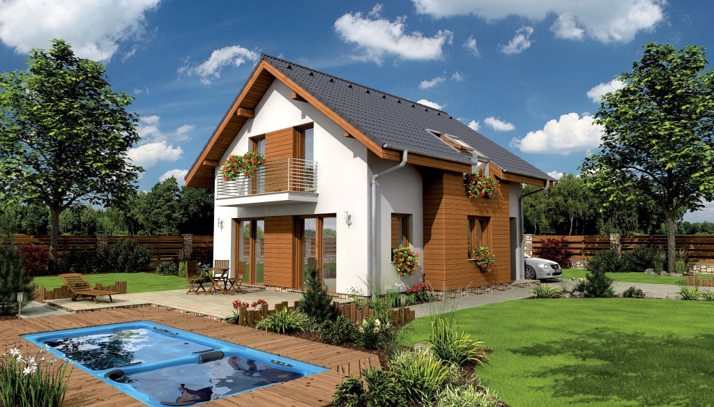 Дома с участком в остров Скала недорого